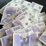 Přitahování financí